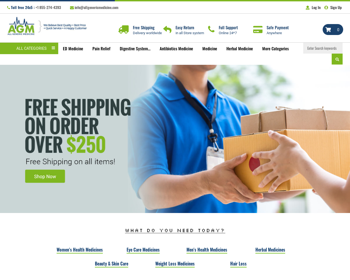 All Generic Medicine Review - An Online Store That Is Disappearing Very Fast