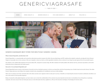 Generic Viagra Safe Reviews – A Possible Fraud Or Scam