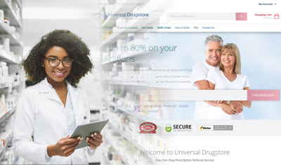 Euro King Gear Review – A Cheap Online Pharmacy That Can Be Trusted But Risky
